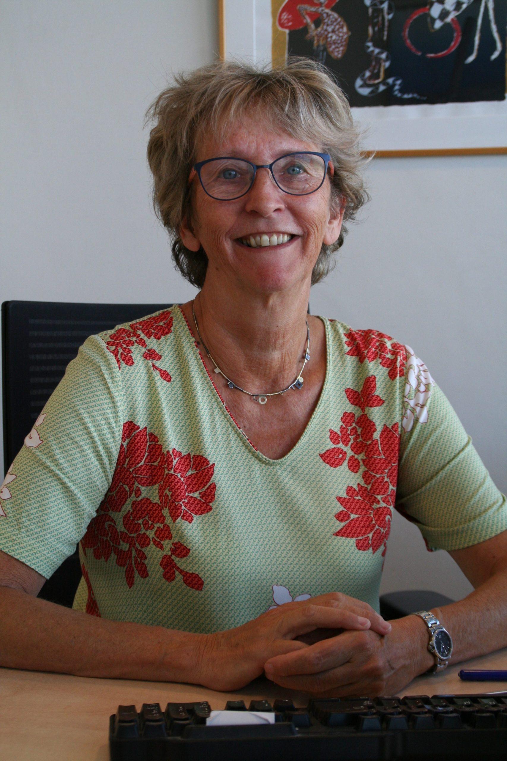 Huisarts Renate Rondeel